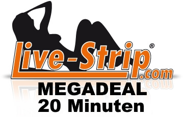 live strip megadeal 20